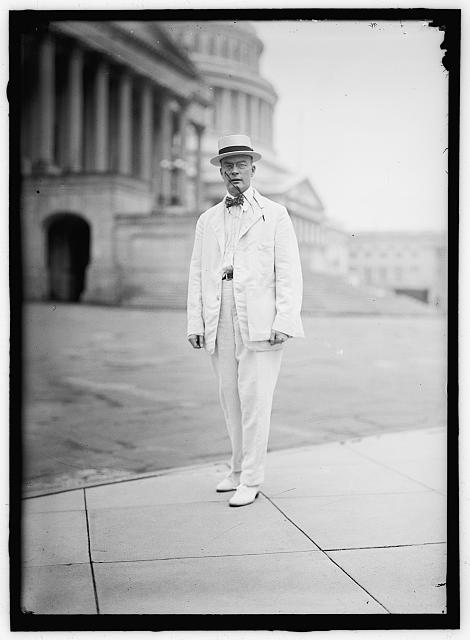 [LINDQUIST, FRANCIS OSCAR. REP. FROM MICHIGAN, 1913-1915]