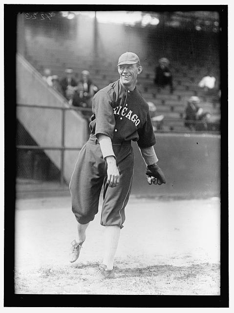 "[John ""Shano"" Collins, Chicago AL (baseball)]"