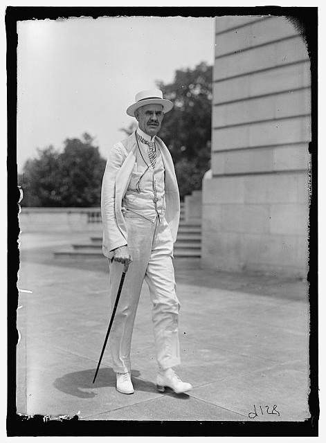 CANTRILL, JAMES CAMPBELL. REP. FROM KENTUCKY, 1909-1923