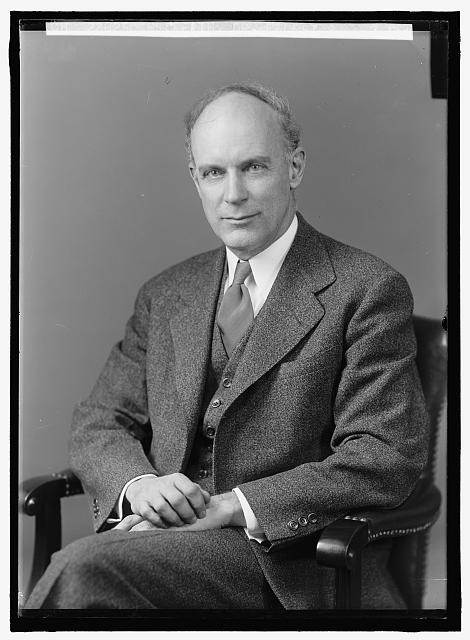 GRIFFITH, ERNEST S. DOCTOR. PORTRAIT