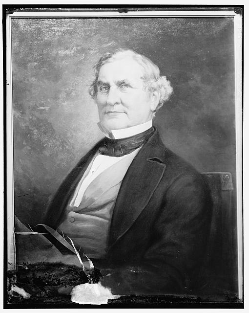 Speaker Pennington of N.J.