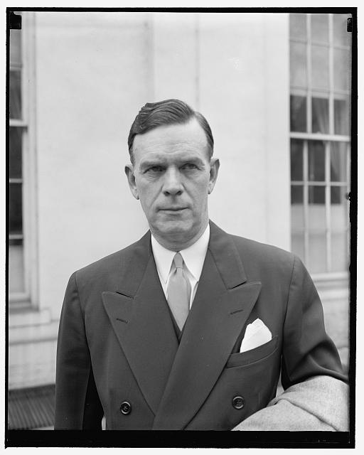 Maurice Millyan. Kansas City, District Attorney