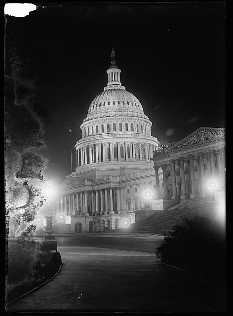 [U.S. Capitol, Washington, D.C.]