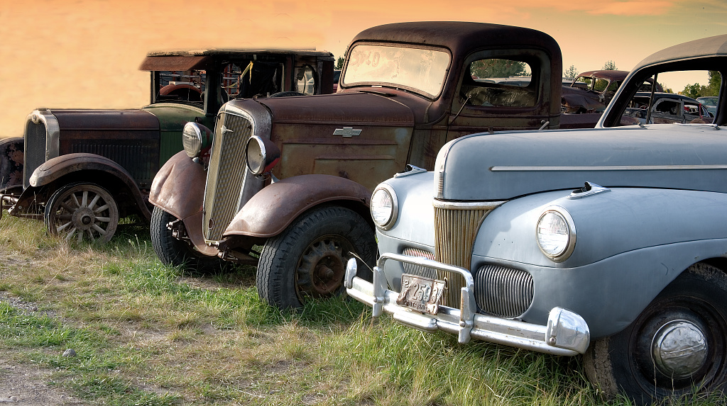 Wonderful Www Old Cars And Trucks Pictures Inspiration - Classic ...