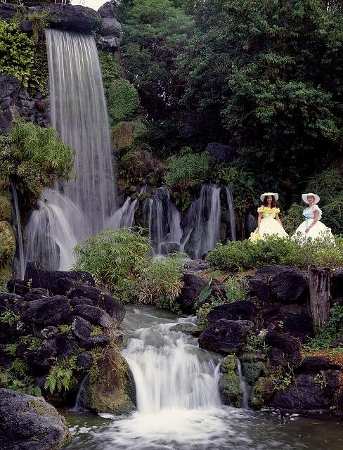 Cypress Gardens was an American theme park near Winter Haven, Florida, that operated from 1936 to 2009
