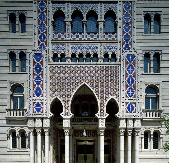 Almas Masonic temple, Washington, D.C.