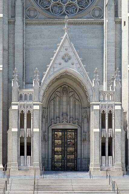 Grace Church, San Francisco, California