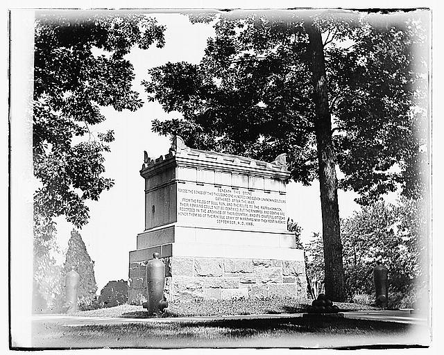 Tomb of the Unknown of Civil War