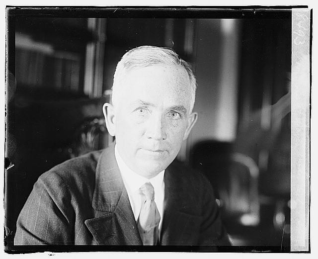 Norman H. Davis, Under Secretary of State