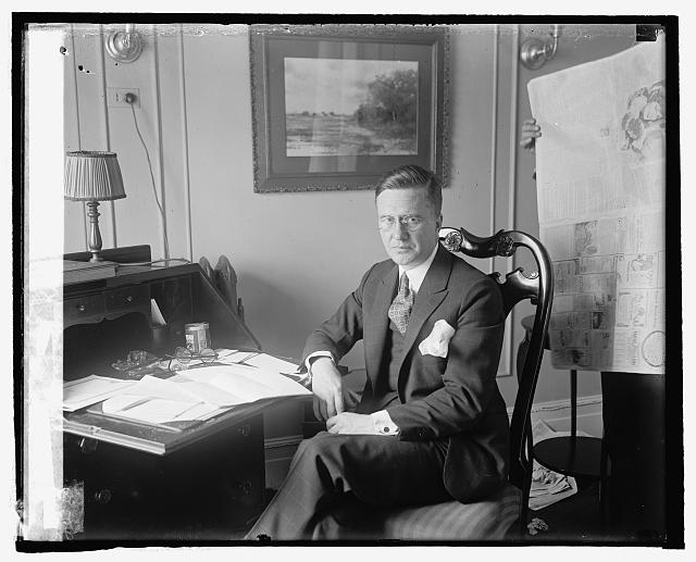 Weymouth Kirkland, Counsel for Rep. Natl. Com., [10/23/24]