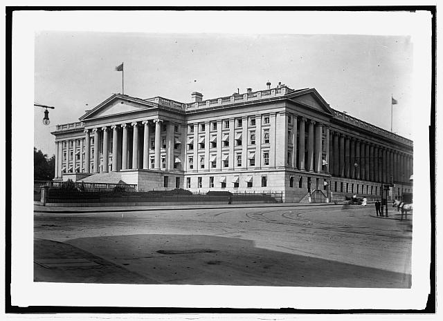Treasury Dept.