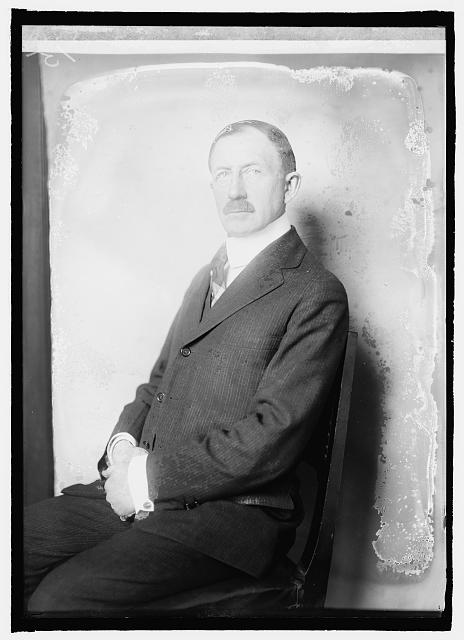 Edward E. Browne, Wis.