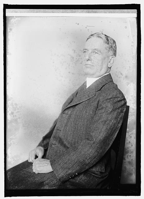 Thomas H. Cullen, N.Y.
