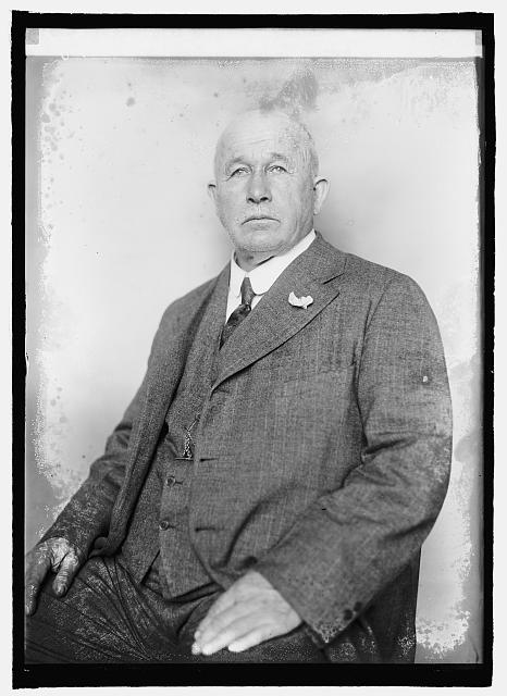 Hays B. White, Kansas