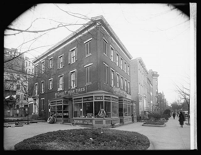 Times Property, Vt. Ave. & L, [Washington, D.C.]