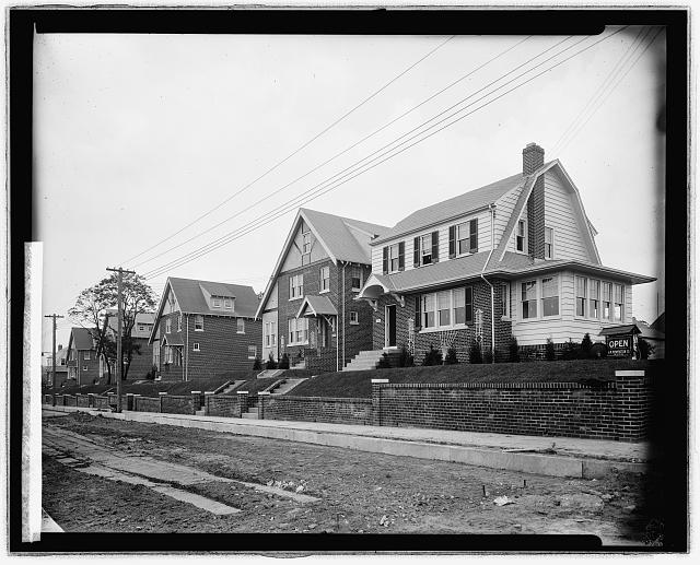 H.R. Howenstein Co., Randolph St., [Washington, D.C.]
