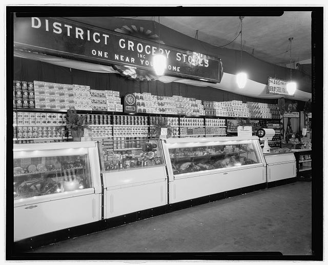 [District Grocery Stores]