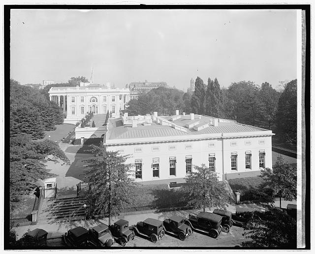White House, [Washington, D.C.]