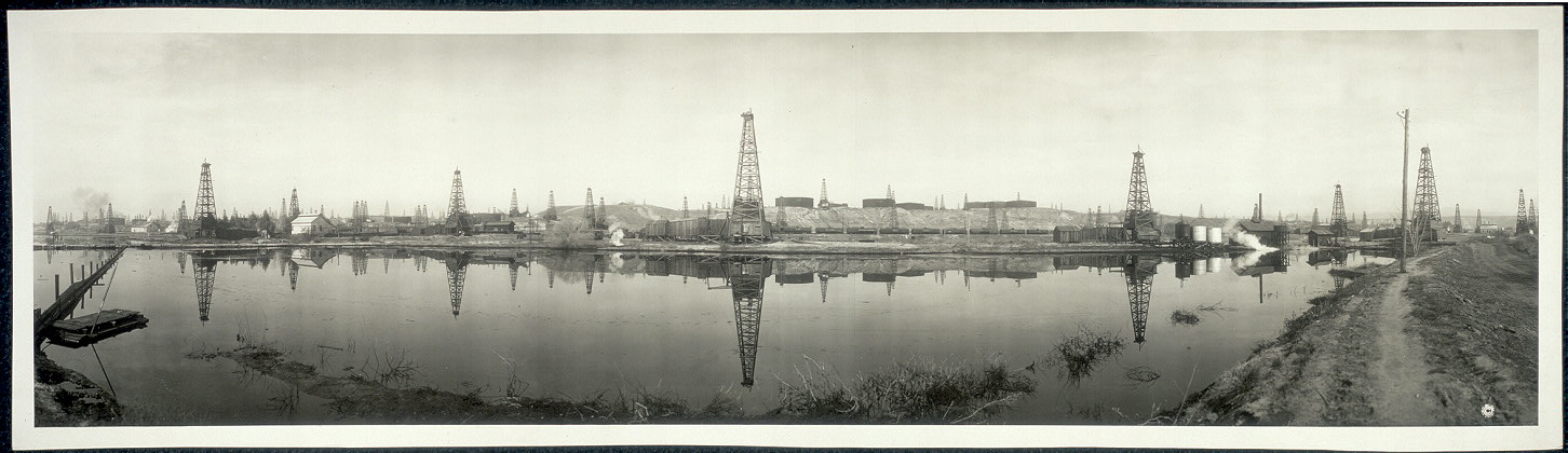 Petrolium [sic] Development Co., Kern River
