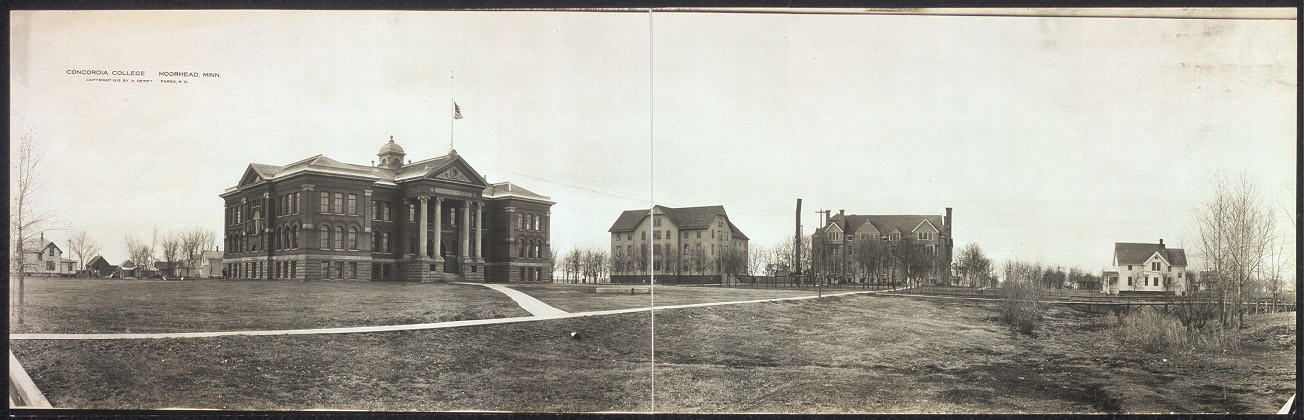 Concordia College, Moorhead, Minn.