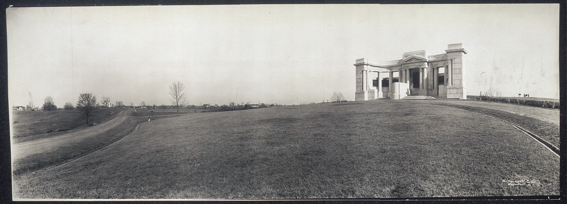 Panoram no. 9, battlefield, Vicksburg, Miss.