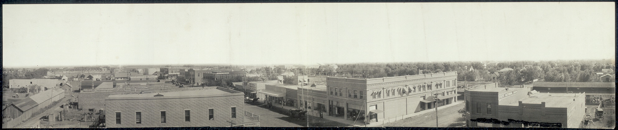 [View of Artesia, New Mex.]