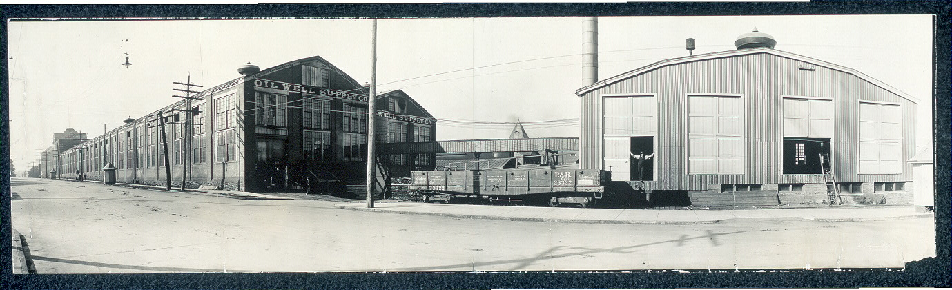 Oil Well Supply Co., Oswego, N.Y.