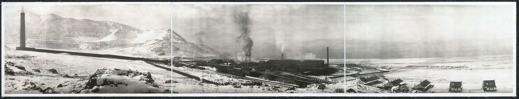 Garfield Smelter