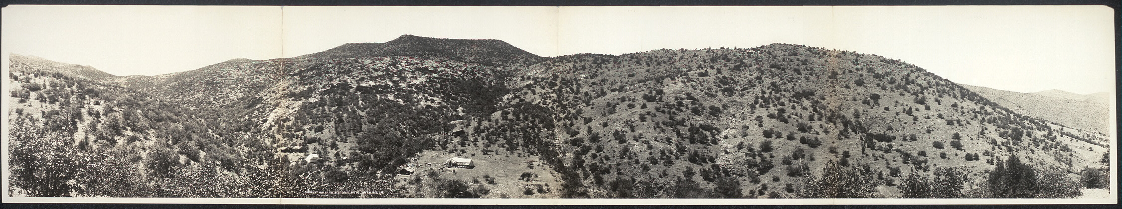 Property, North Bisbee Development Co.