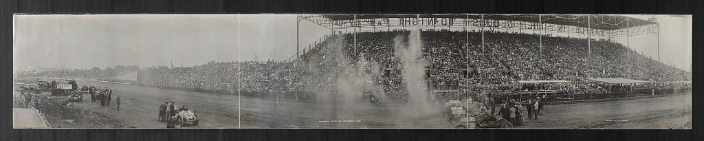 Minnesota State Fair, September 9, 1911
