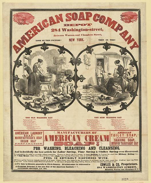 American Soap Company