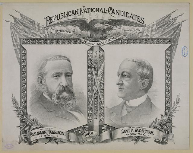 Republican national candidates