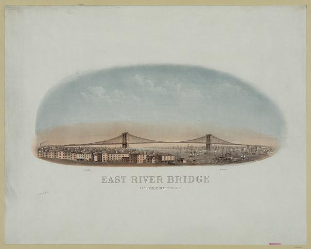 East River Bridge