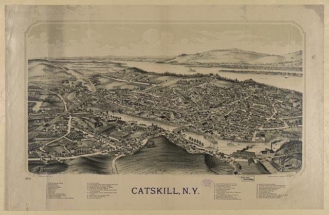 Catskill, N.Y.