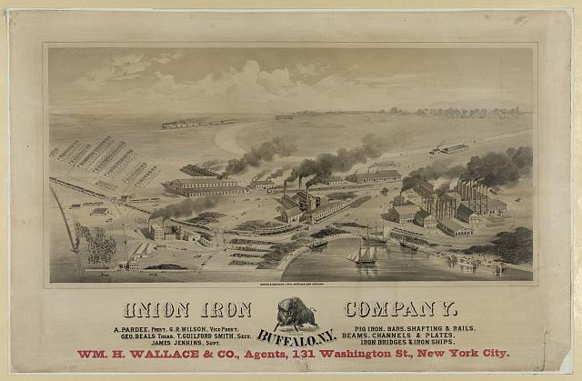 Union Iron Company
