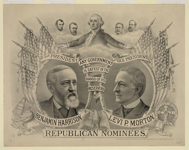 Republican nominees