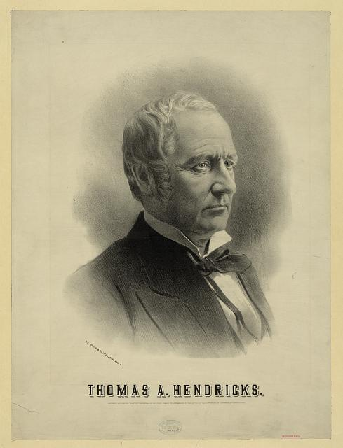 Thomas A. Hendricks