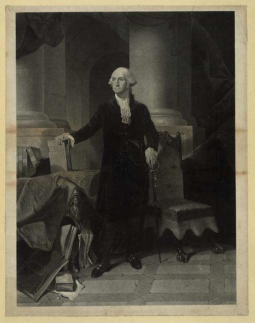 [G. Washington]