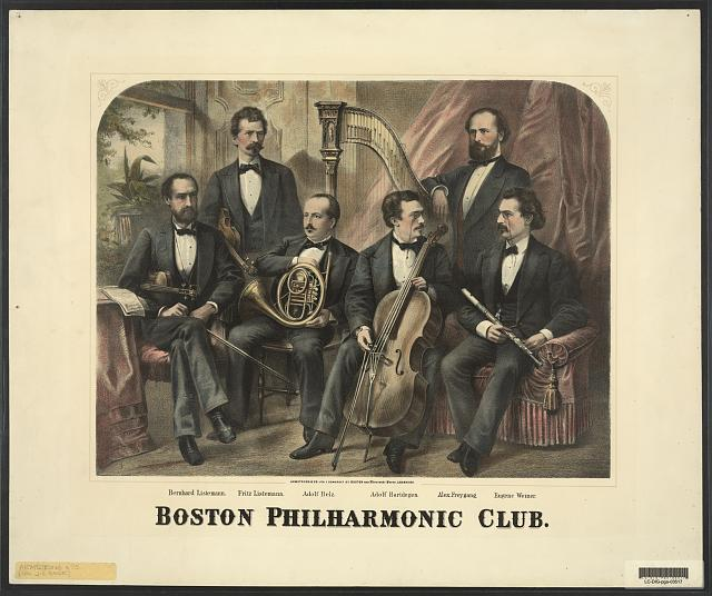 Boston Philharmonic Club