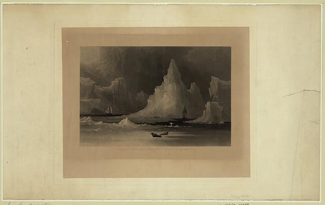 [Second Grinnell expedition]