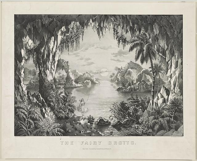 The Fairy Grotto