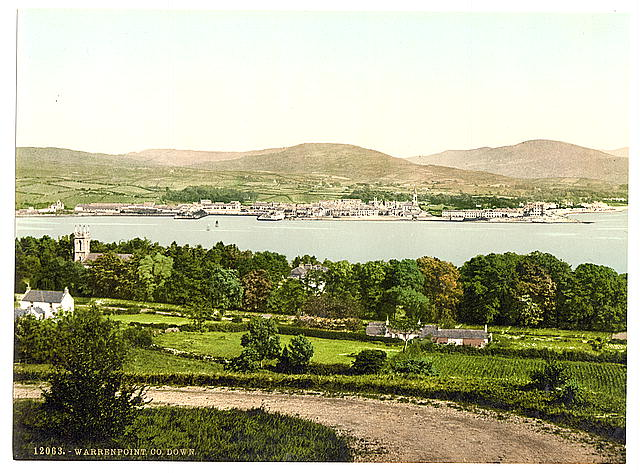 [Warrenpoint. County Down, Ireland]