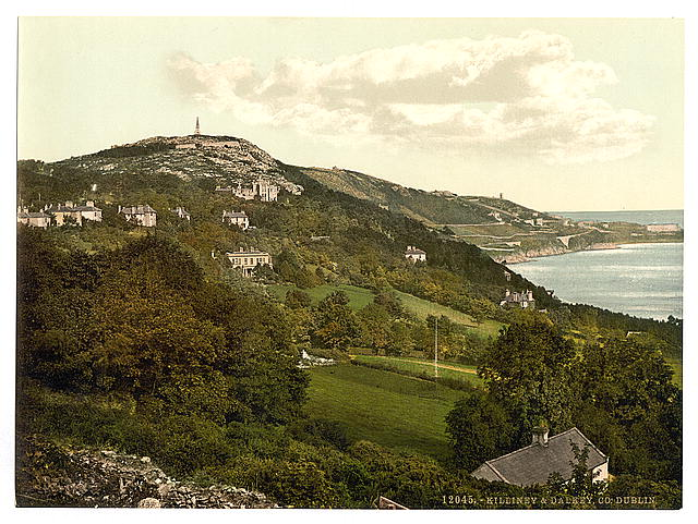 [Killiney and Dalkey. County Dublin, Ireland]