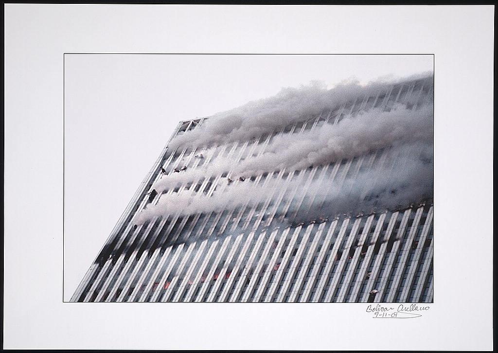Torres Gemelas Imagenes Impactantes