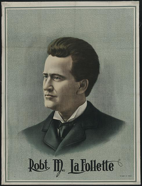 Robt. M. La Follette
