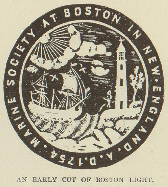 An early cut of Boston light