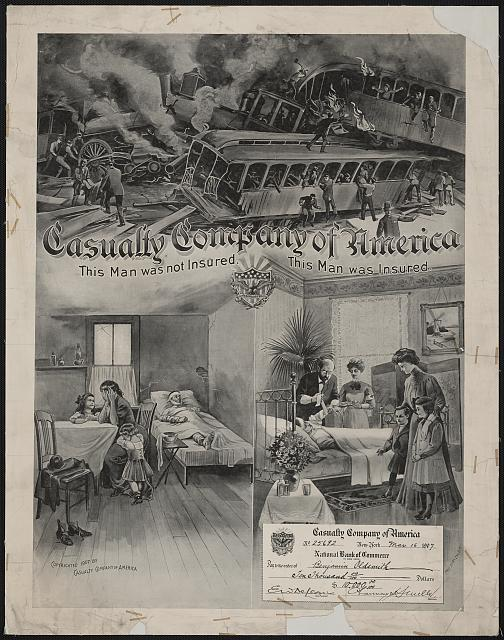 Casualty Company of America