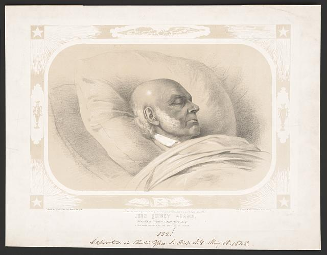 John Quincy Adams