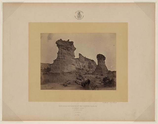 Washakie Bad Lands