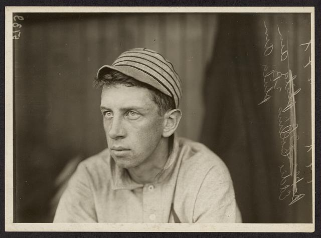 Eddie Collins, Phila. Am.